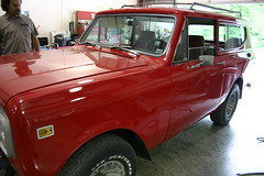 "1980 International Scout • <a style=""font-size:0.8em;"" href=""http://www.flickr.com/photos/85572005@N00/8404700481/"" target=""_blank"">View on Flickr</a>"