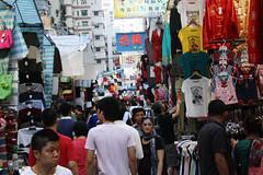Tung Choi Street