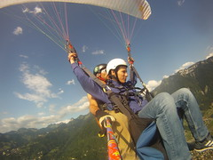 GOPR0006 (st-georgescamp) Tags: lake geneva outdoor adventure paragliding activity swissalps summercamp2012