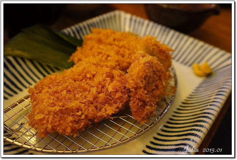 杏子豬排 (9)
