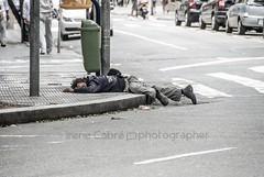 (Irene Cabre) Tags: street city people urban brasil edificios ciudad ventanas cachaa pobreza poorpeople buikdings saopablo