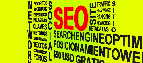 SEO - Search Engine Optimization by VASCO SOLUTIONS, on Flickr