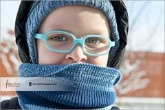 Winterproof :-) (Stefan Cioata) Tags: blue winter light boy portrait sun cute beautiful look childhood outside outdoors photography nikon child play stefan getty d800 cioata flickrandroidapp:filter=none