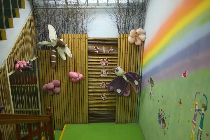 采棉居寢飾文化觀光工廠030