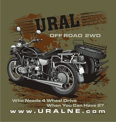 "URAL OF NEW ENGLAND 25208070 FB military green • <a style=""font-size:0.8em;"" href=""http://www.flickr.com/photos/39998102@N07/8429070495/"" target=""_blank"">View on Flickr</a>"