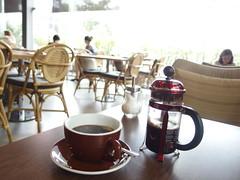 Roast Restaurant Caf Eatery Bangkok Soi Thonglor Coffee Kaffee (hn.) Tags: copyright cup tasse coffee caf thailand restaurant asia asien heiconeumeyer seasia soasi