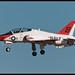 T-45C Goshawk - 165645 / 291 - TW-2 - US Navy