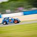 Donington - British Truck Racing