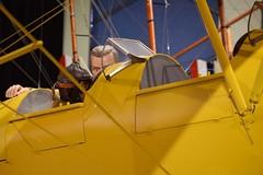 "de Havilland DH.82 Tiger Moth 43 • <a style=""font-size:0.8em;"" href=""http://www.flickr.com/photos/81723459@N04/28401030433/"" target=""_blank"">View on Flickr</a>"
