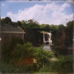 Great Falls (KoVfOtO) Tags: hipstamatic jane shilshole hipstaoftheday