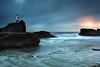 Fisherman @ Forresters Beach (renatonovi1) Tags: forresters beach centralcoast nsw australia sunrise sea ocean seascape landscape