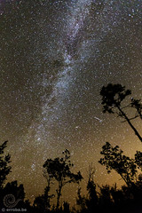 Milky Way - France (Lodve) (Erroba) Tags: stars nightsky milkyway erlend robaye erroba belgium belgi belgique canon 5dmarkiii
