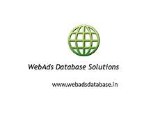 Job Seekers Database (webadsdata) Tags: job seekers
