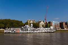 Boat Trip on The River Thames (myfrozenlife) Tags: riverthames 7d england boattrip canon london travel vacation unitedkingdom gb