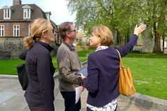 Royal Parks and Palaces with Emma Matthews (12 May 2016) (Context Travel) Tags: london england palaceofwestminster parliament houseofcommons houseoflords neogothic royal royalty parks palaces explore deeptravel iconic travel historic architecture building outdoor people docent