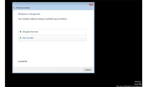 Sử dụng laptop có tích hợp bộ đôi bản quyền Windows và Office để hưởng giá trị an toàn và ổn định lâu dài.