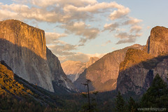 "Tunnel View at Sunset • <a style=""font-size:0.8em;"" href=""http://www.flickr.com/photos/139356786@N05/28867217416/"" target=""_blank"">View on Flickr</a>"