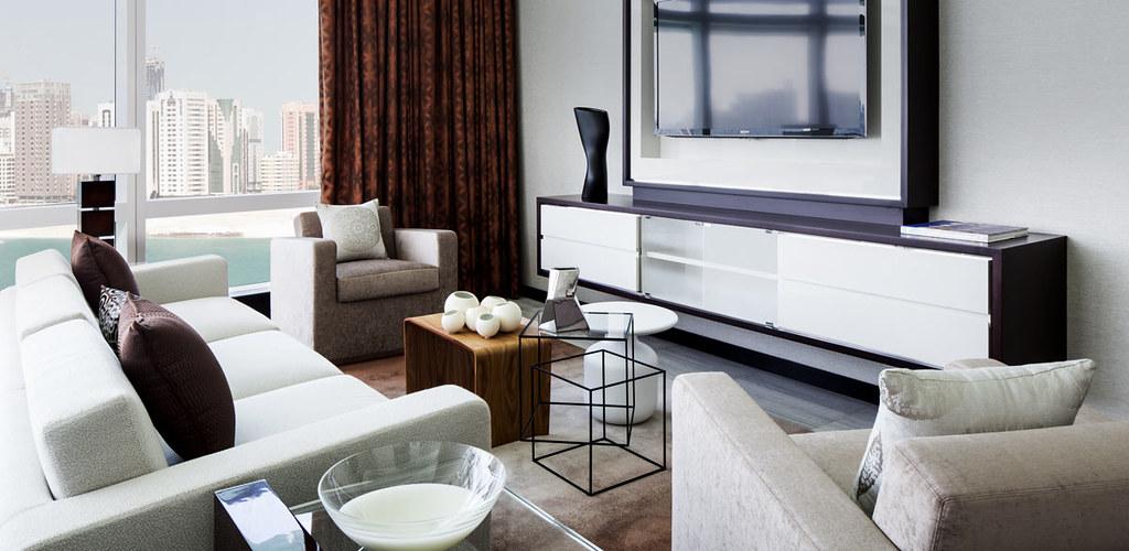 Dubai Rosemont Hotel & Residences 4