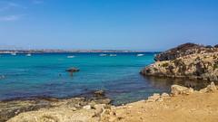 Peace of mind (Salvo Almii) Tags: sea summer syracuse sicily