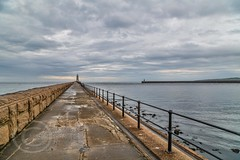 Northumberland road trip Aug 2016_0032 (Mark Schofield @ JB Schofield) Tags: nationalpark north northumberland northumbria east england coast dunstanburgh castle tynemouth river tyne tees wear pier landscape canon 5dmk3 beach redcar