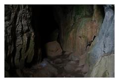 . (-klik-) Tags: cave darkness rock