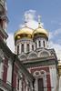 Iglesia de estilo ruso - detalle (manolovega) Tags: manolovega canon canon40d eos40d bulgaria shipka iglesia rusa