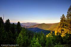Nez Perce Pass (jimgspokane) Tags: magrudercorridorroad mountains forests idahostate montanastate trees nikonflickraward otw