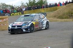 P1140797 (DerXL) Tags: wrc fia adac rally rallye deutschland panzerplatte baumholder wrc2 wrc3 mosel