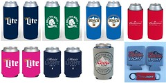 Tall Koozie for coors light-tile (AdFor.US) Tags: cousin vinnie