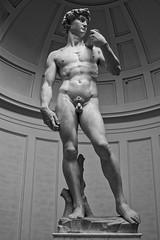 David (Jim Nix / Nomadic Pursuits) Tags: jimnix nomadicpursuits aurorahdr2017 macphun travel europe italy florence firenze statue david michelangelo landmark accademia museum marble masterpiece