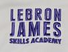Lebron James Skill Academy Polo XXL (itstayedinvegas-4) Tags: lebronjames theking clevelandcavaliers cavs poloshirt nikkor18300mm