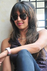South Actress SANJJANAA Photos Set-10 (22)