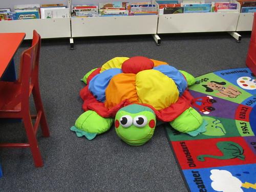 Gundagai Library, NSW, March 2013