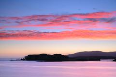 Evening Calm (Chris..Miles) Tags: skye sunset evening sea oronsay islands