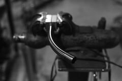 "Ti .875"" x Test Bendery (44 Bikes) Tags: 44bikes custombicycle mountainbike framebuilding marauder titanium"