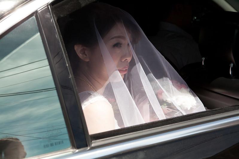孟峰&梵齡 婚禮紀實-173