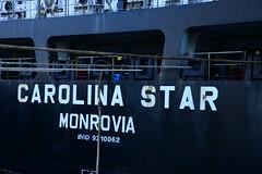 Carolina Star DST_4670 (larry_antwerp) Tags: 9210062 carolinastar metrostarmanagement metrostar container antwerp antwerpen       port        belgium belgi          schip ship vessel