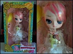 Box Moment (Victorine) (Bell) Tags: box moment dal loa victorine valentine flour de petit doll pink