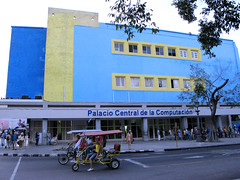 """central palace of computing"" (alanah.montreal) Tags: havana cuba"