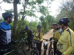P1040557 (bigodepedal) Tags: bike brasil ciclismo recife pernambuco trilha aldeia pedalada bigodespedal ferrugembike
