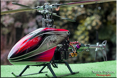 KDS 450 SV (RC) (Nstor Pugliese) Tags: radio control helicopter choppers helicpteros aeromodelismo aeromodelling