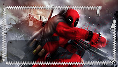 DeadPool Lock Screen (MooseOwns) Tags: art design lock background moose ps screen designs covers mikkel playstation vita owns themoose the lockscreen psvita playstationvita themooseowns mikkeldeisngs