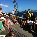 "<b>Class Aboard the Windjammer, Roseway</b><br/> ""Tales of the Sea,"" J-Term 2013<a href=""http://farm9.static.flickr.com/8365/8396367140_a57d7218e2_o.jpg"" title=""High res"">∝</a>"