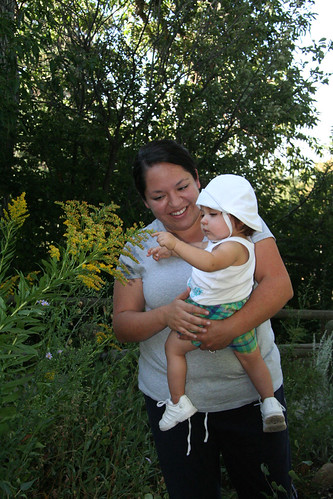 Photo - Families on OSMP