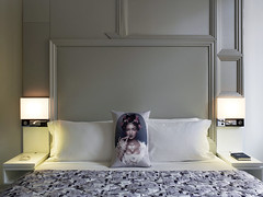 W Paris OperaSpectacular Room (W Worldwide) Tags: paris france hotel guestroom spg 75009 starwood spectacularroom starwoodresorts starwoodhotels whotelsandresorts wparisopera