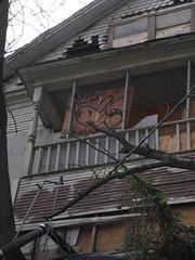 Hippoe Squad (236ism) Tags: graffiti los angeles hippo squad