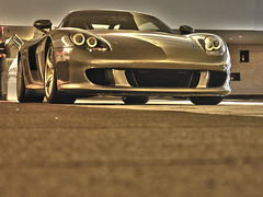 Porsche Carrera GT (automobile.photographics) Tags: canada vancouver hotel parking 911 s turbo ferdinand porsche gt rs v10 4s carrera gts 996 991 993 997 turbos carspotting porschecarreragt worldcars