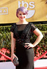 19th Annual Screen Actors Guild (SAG) Awards held at the Shrine Auditorium - Arrivals Featuring: Kelly Osbourne