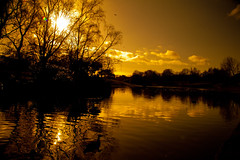 Sefton Park Sunset. (juliereynoldsphotography) Tags: beautiful elementsorganizer