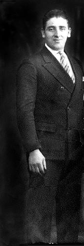 John Anderson, 1927